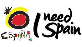 Espana I Need Spain Logo
