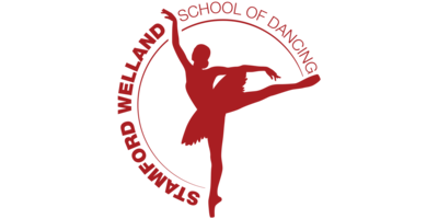 Stamford Welland School of Dance Logo