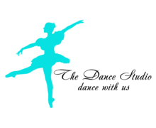 the Dance Studio Logaster logo