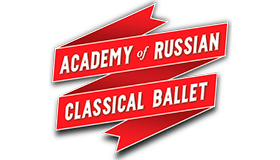 Academy of Russian Ballet Logo