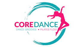 Core Dance Logo