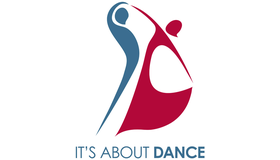 It's about Dance Logo