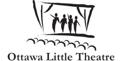 Ottawa Little Theater Logo
