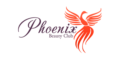 Phoenix Beauty Club Logaster Logo
