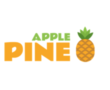 Apple Pine Logaster logo