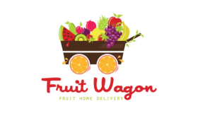 Fruit Wagon Logo