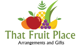 That Fruit Place  Logo
