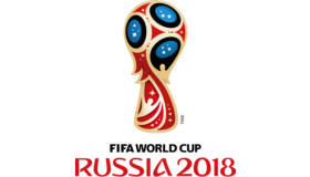 Russia World Cup Logo