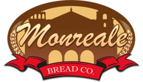 Monreale Bread Co Logo