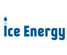 Ice Energy Logaster Logo