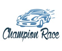 Champion Race Logaster logo