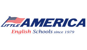 America English School Logo