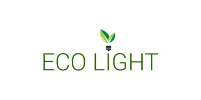 Eco Light Logaster Logo
