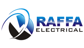 Raffa Electrical Logo