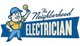 The Neighborhood Electrician Logo