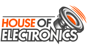 House Of Electronics Logo