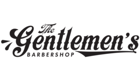 The Gentlemens Barber Logo