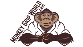 Monkey Grip World Logo