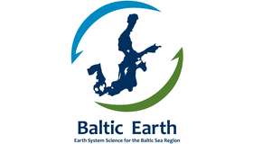 Baltic Earth Logo