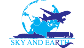 Sky And Earth Logo