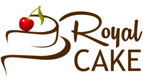 Royal Cake Logo