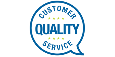 Customer Service Logo