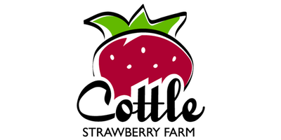 Cottle Strawberry Logo