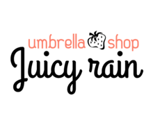 Juicy Rain Logaster Logo
