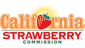 California Strawberry Logo