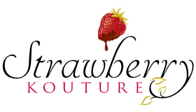 Strawberry Kouture Logo