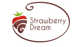 Strawberry Dream Logo