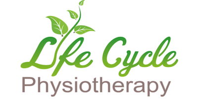 Life Cycle Physiotherapy Logo