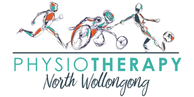 Physiotherapy North Wollongong Logo