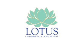 Lotus Chiropractic And Acupuncture Logo