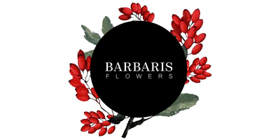 Barbaris Flowers Logo
