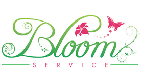 Bloom Service Logo