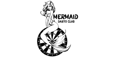 Mermaid Darts Logo