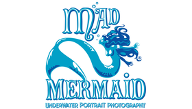 Mad Mermaid Logo