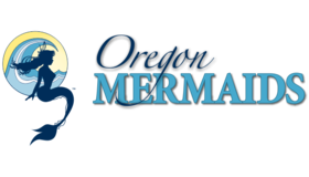 Oregon Mermaid Logo