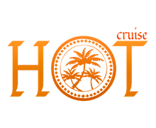 Hot Cruise Logaster Logo