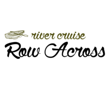 Row Across Logaster Logo