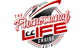 The Phenomenal Life Cruise Logo