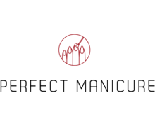 Perfect Manicure Logaster Logo