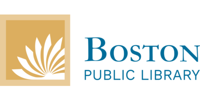 Boston Public Library Logo