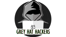 Grey Hat Hackers Logo
