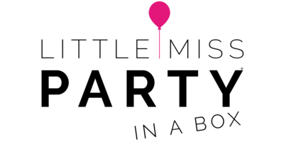 Little Miss Party Logo
