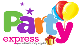 Party Express Logo