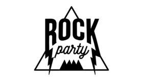 Rock Party Logo