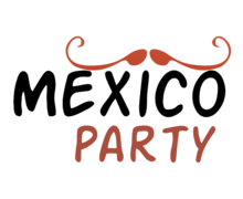 Mexico Logaster Logo