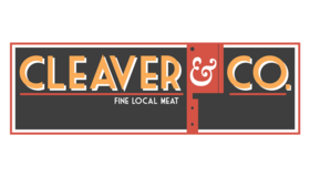 Cleaver Co Logo